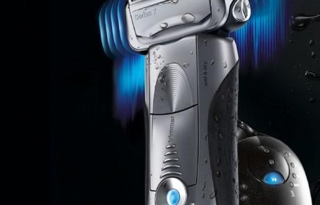 Braun Series 7 799cc-7 Rasierapparat