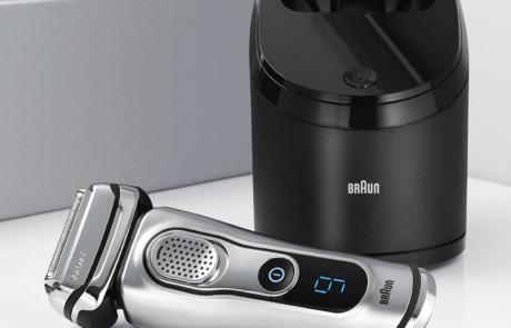 Braun Series 9 9090cc Rasierer