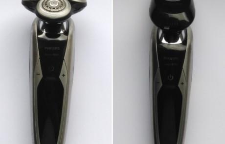 Philips S9711/31 Vergleich