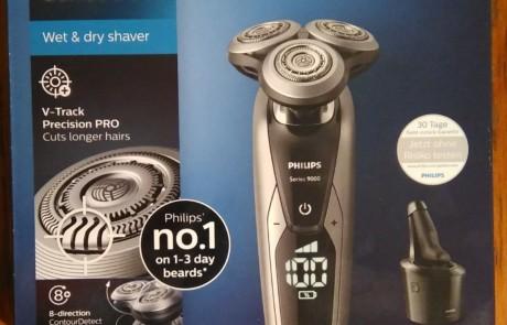 Philips S9711/31 Verpackung