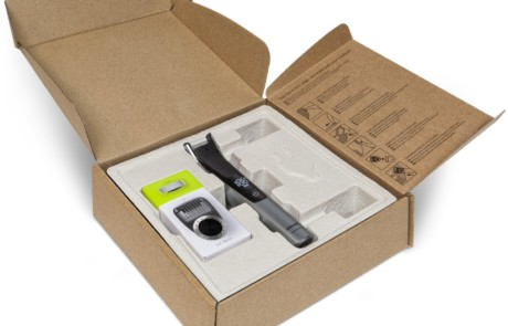 Philips OneBlade Pro QP6520/30 Verpackung