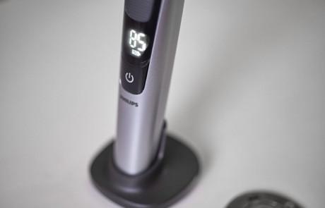 Philips OneBlade Pro QP6520/30 Lithium-Ionen-Akku