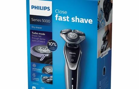 Philips S5320/06 Verpackung